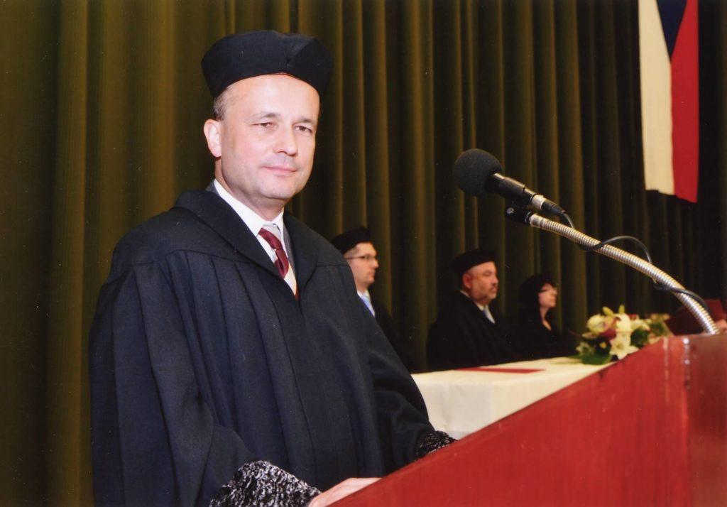 Ing. Miroslav Pavlák, Ph.D.